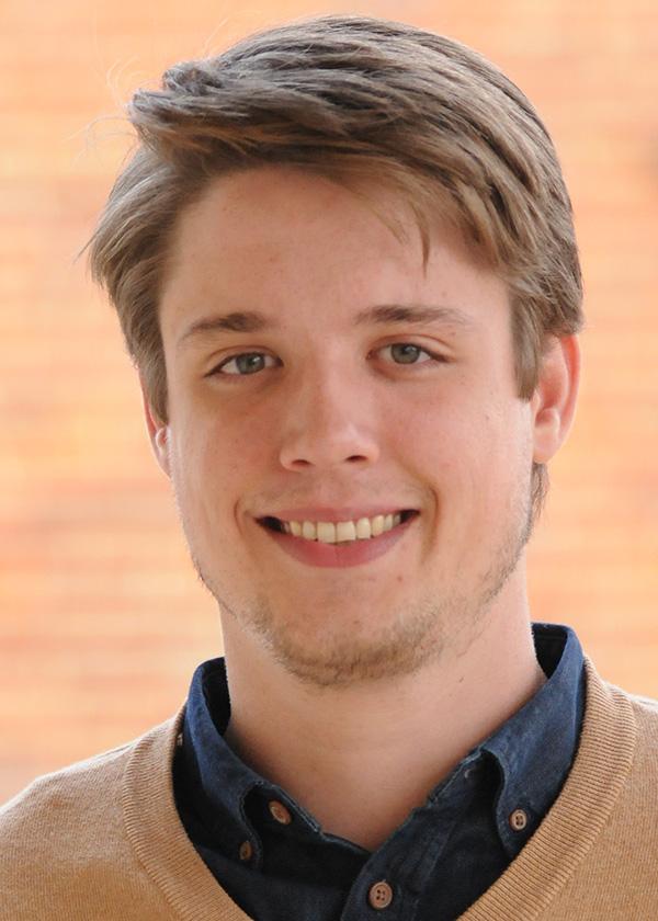 Matt Hutcheson : Staff Reporter